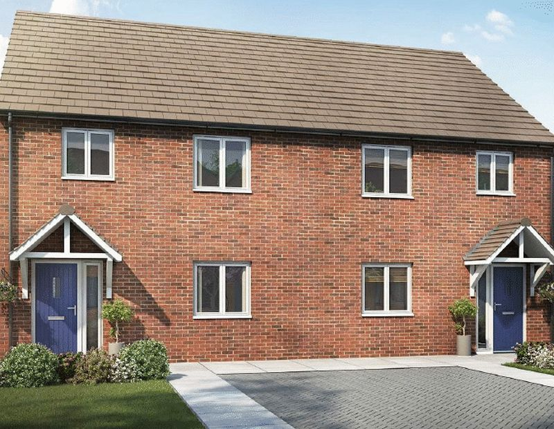 Plot 50 Prestige Avenue, Hall Green, Birmingham. B28 8BF
